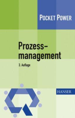 Prozessmanagement, Carsten Dammasch, Timo Füermann