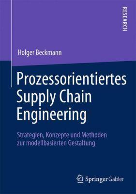Prozessorientiertes Supply Chain Engineering, Holger Beckmann