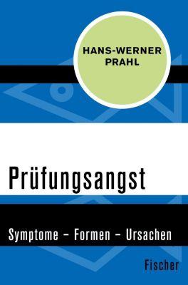 Prüfungsangst, Hans-Werner Prahl