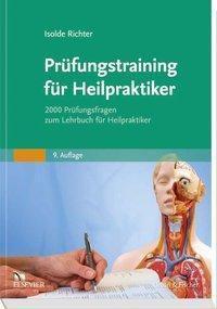 Prüfungstraining für Heilpraktiker, Isolde Richter
