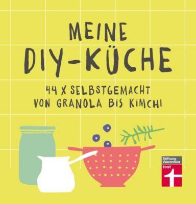 Prus, A: Meine DIY-Küche - Agnes Prus |