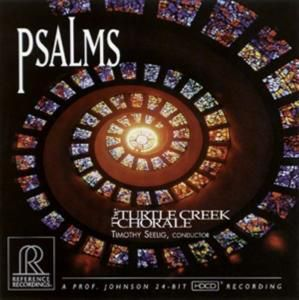 Psalms, Turtle Creek Chorale
