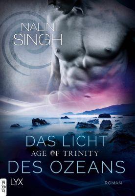 Psy Changeling: Age of Trinity - Das Licht des Ozeans, Nalini Singh