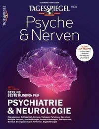 Psyche & Nerven - Verlag Der Tagesspiegel GmbH |