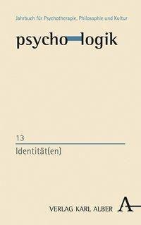 psycho-logik: .13 Identität(en) -  pdf epub