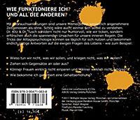 Psycho? Logisch!, Audio-CD - Produktdetailbild 1