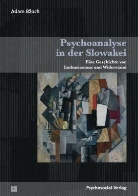 Psychoanalyse in der Slowakei, Adam Bzoch