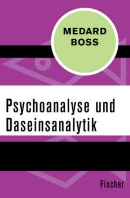 Psychoanalyse und Daseinsanalytik, Medard Boss