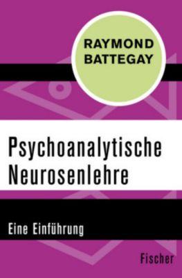 Psychoanalytische Neurosenlehre, Raymond Battegay