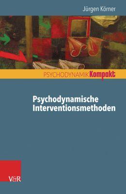 Psychodynamische Interventionsmethoden, Jürgen Körner
