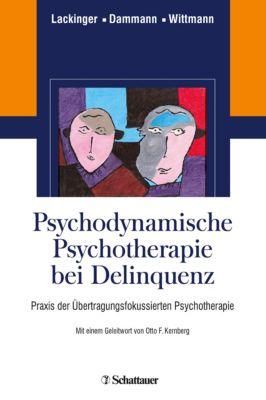 Psychodynamische Psychotherapie bei Delinquenz