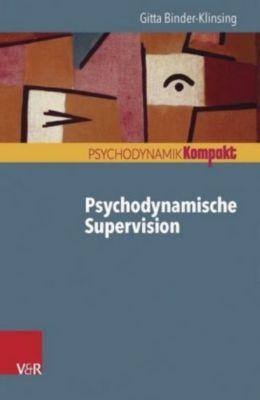 Psychodynamische Supervision, Gitta Binder-Klinsing