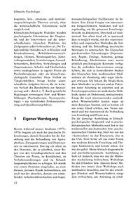 Psychologen im Beruf - Produktdetailbild 2