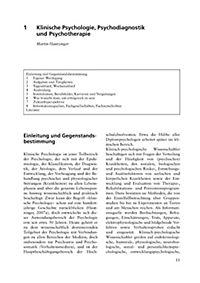 Psychologen im Beruf - Produktdetailbild 1