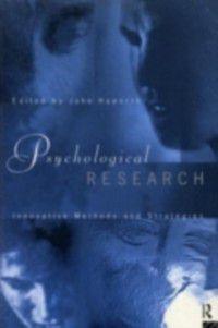 Psychological Research, John Haworth