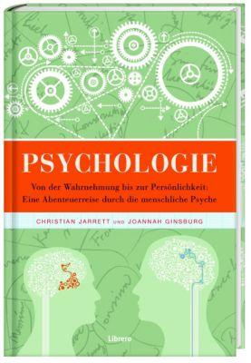Psychologie, Christian Jarrett, Joannah Ginsburg
