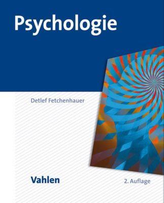 Psychologie, Detlef Fetchenhauer