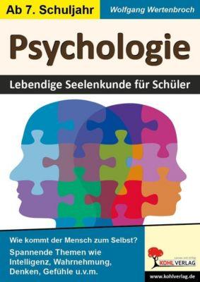 Psychologie, Wolfgang Wertenbroch