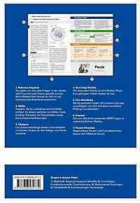 Psychologie, 4 Bde. + Examensfragen - Produktdetailbild 1