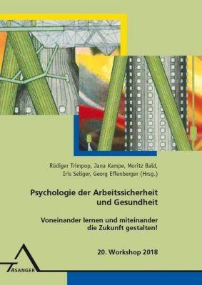 Psychologie der Arbeitssicherheit und Gesundheit -  pdf epub