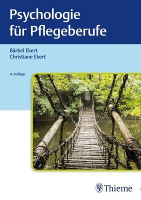 Psychologie für Pflegeberufe -  pdf epub