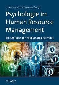 Psychologie im Human Resource Management -  pdf epub