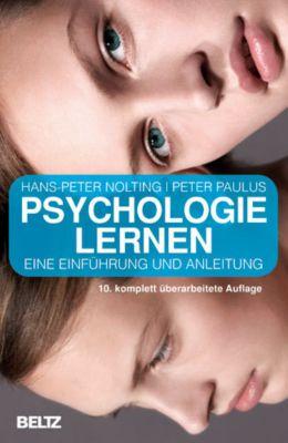 Psychologie lernen -  pdf epub