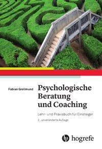 Psychologische Beratung und Coaching - Fabian Grolimund pdf epub