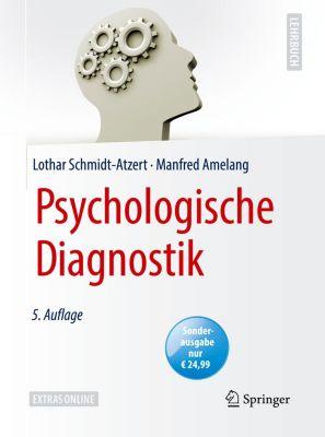 Psychologische Diagnostik, Sonderausgabe -  pdf epub