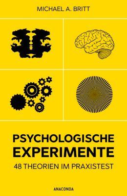 Psychologische Experimente, Michael A. Britt