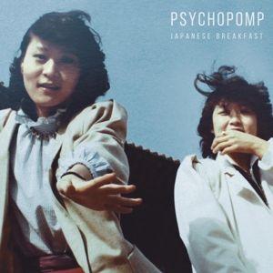 Psychopomp (Limited Edition Colored Vinyl), Japanese Breakfast