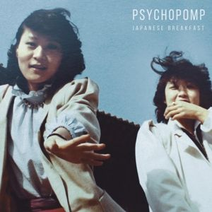 Psychopomp (Limited Edition Colored Vinyl), Japanese Breakfast