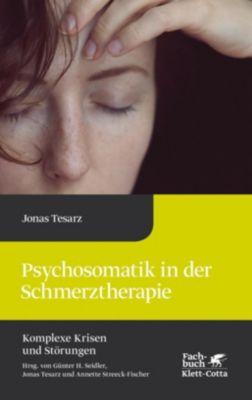 Psychosomatik in der Schmerztherapie, Jonas Tesarz