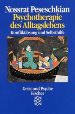 Psychotherapie des Alltagslebens, Nossrat Peseschkian