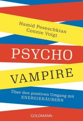 Psychovampire -  pdf epub