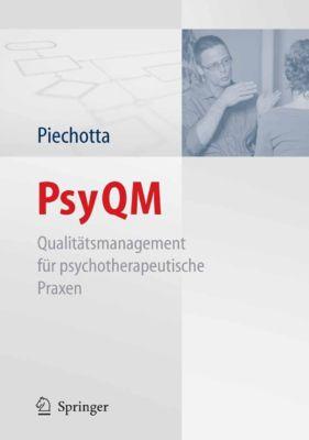 PsyQM, Beatrice Piechotta