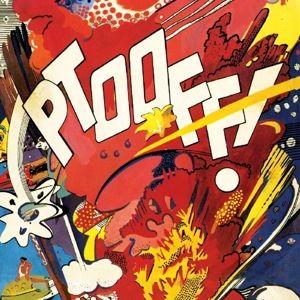 Ptooff! (Vinyl), The Deviants