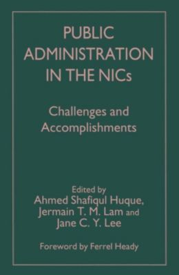 Public Administration in the NICs