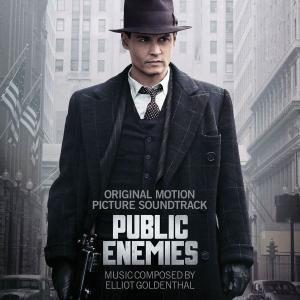Public Enemies, Ost, Elliot (composer) Goldenthal