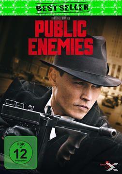 Public Enemies, Bryan Burrough