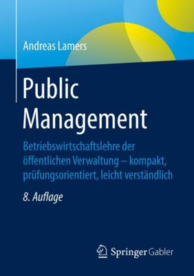 Public Management, Andreas Lamers