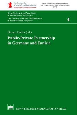 Public-Private Partnership in Germany and Tunisia