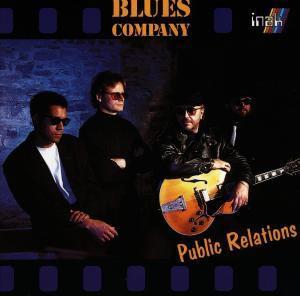 Public Relations, Blues Company