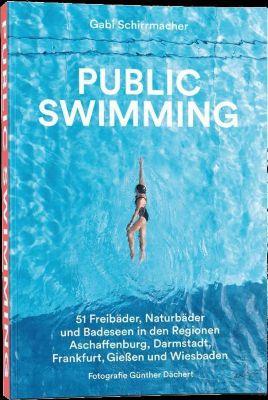 Public Swimming, m. 1 Karte