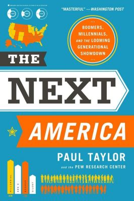 PublicAffairs: The Next America, Paul Taylor