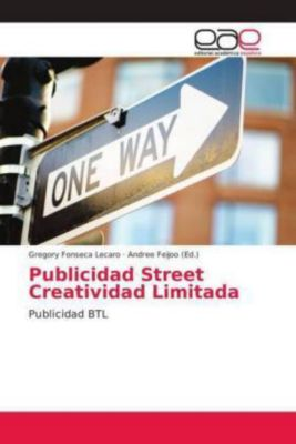 Publicidad Street Creatividad Limitada, Gregory Fonseca Lecaro