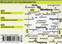 PUBLICPRESS Erlebnisführer Altmühltal, Fränkisches Seenland, Hopfenland Hallertau - Produktdetailbild 1