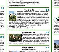 PublicPress Erlebnisführer Fränkische Schweiz - Oberes Maintal - Frankenalb - Produktdetailbild 2