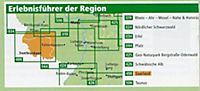 PublicPress Erlebnisführer Saarland - Produktdetailbild 1