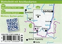 PUBLICPRESS Rad- und Wanderkarte Oberlausitz, Naturpark Zittauer Gebirge - Produktdetailbild 1